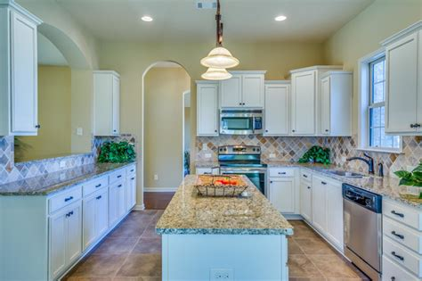Kitchen Remodeling Montgomery Al by Lismore Place Montgomery Al Traditional Kitchen