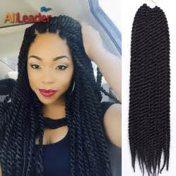 seamlangse twist crochet hair online get cheap hair extension hairstyles aliexpress com
