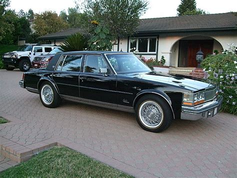 79 Cadillac Seville For Sale by 1978 Cadillac Seville For Sale Orange California