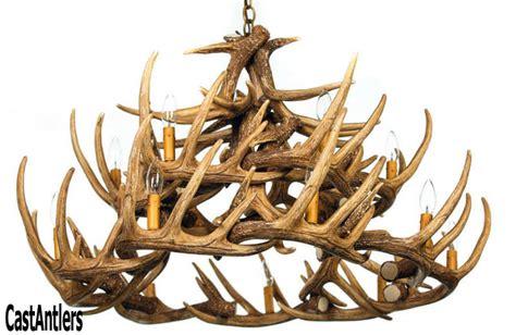 antler chandelier net antler chandeliers whitetail 24 cast antler chandelier