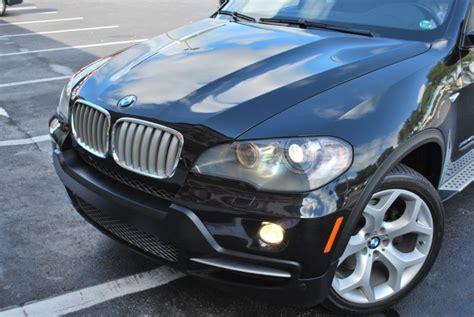 2010 bmw x5 4 8 i sell used 2010 bmw x5 4 8i in middleburg florida united