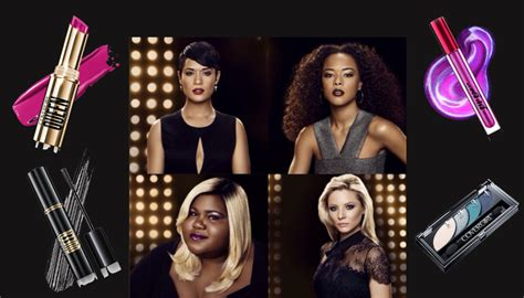 empire the television show hair and makeup makeup tv shows life style by modernstork com