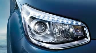 Lighting Design The Soul Of Car New Kia Soul Kia Motors Europe