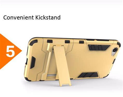 unique design shockproof kickstand armor for