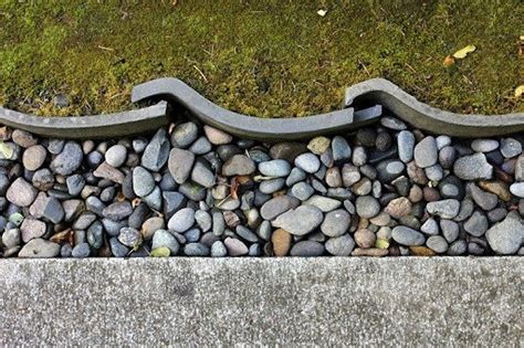 edging for japanese gardens 17 best images about garden edging on gardens roof tiles and brick garden