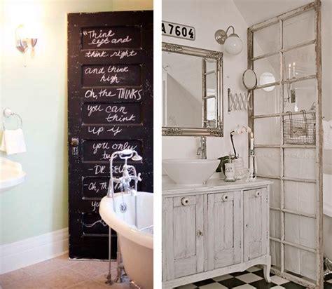 pintar las puertas de casa diy ideas diy de decoraci 243 n y almacenaje para el ba 241 o