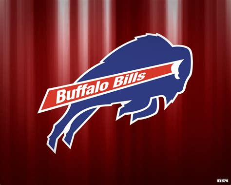 Kaos Sport Football Buffalo Bills Wordmark Logo 2011 Pres buffalobillslogo photo