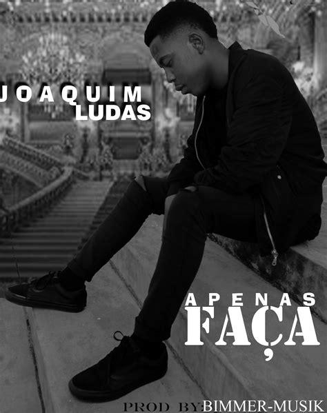JOAQUIM LUDAS_APENAS FAÇA (2020) JÁ DISPONÍVEL PARA