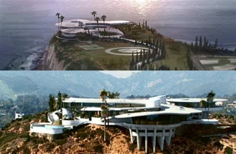 tony stark house fancy buying up tony stark s point dume home hype malaysia