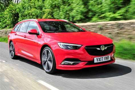 vauxhall insignia estate vauxhall insignia sports tourer review automotive blog