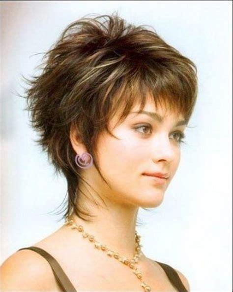 shag haircuts for women in their 50s short shag hairstyles for women over 50 short hairstyle 2013