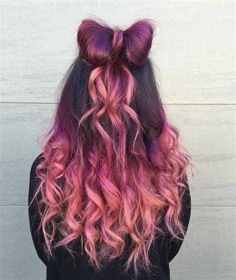 mermaid hair  tumblr