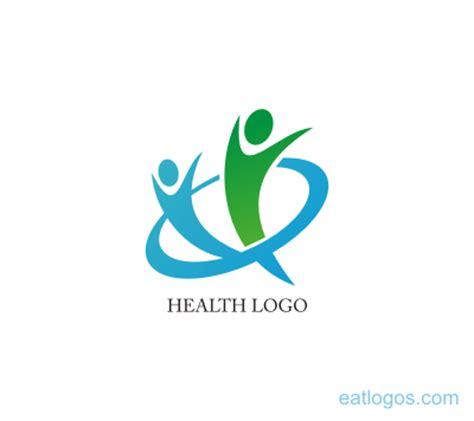 design logo news new health logo design download vector logos free