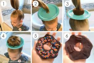 cool hair donut crazy hair donut head hairstylegalleries com