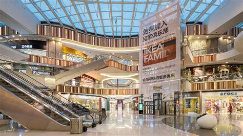 Fairview Mall Floor Plan wuxi ikea shopping mall bdp com