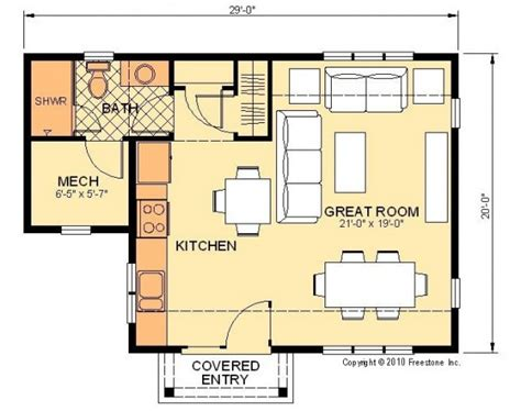 the farmingdale guest pool house plan american post beam house plans with pools ranch house floor plans with pool