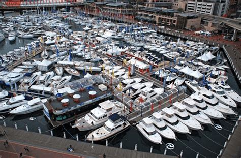 annapolis international boat show biggest boat shows on the planet return to the quot sailing