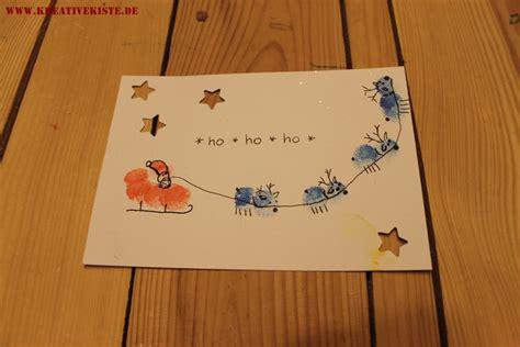 Weihnachtskarte Selbst Basteln 3004 by Weihnachtskarte Selbst Basteln Weihnachts Karten Selber