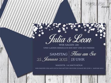 Hochzeitseinladung Winter by Die Besten 25 Winter Wunderland Hochzeit Ideen Auf