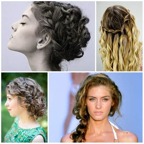 whats new in braided hair styles cozy braided hairstyles for curls 2016 hairstyles 2016