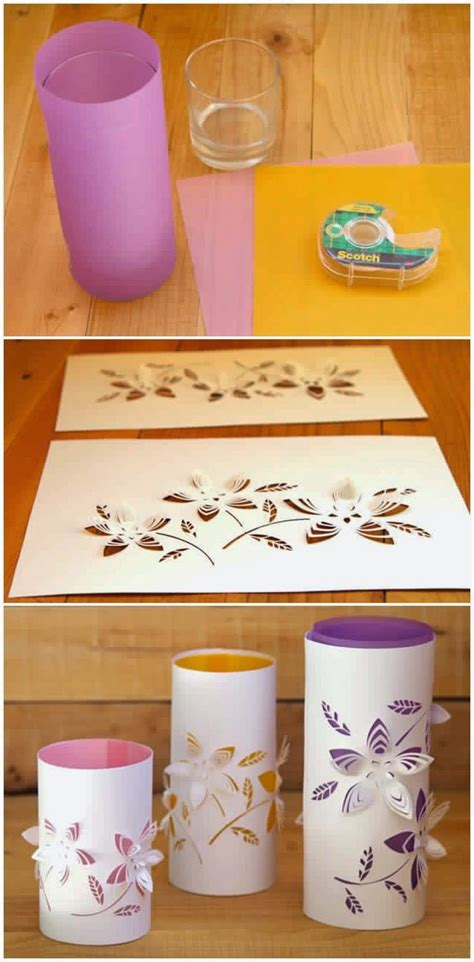 15 creative diy paper lanterns ideas to brighten your home
