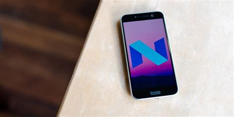 android 7 0 name unlocked htc 10 getting android 7 0 nougat os update