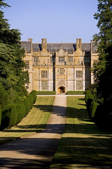 montacute house pinterest