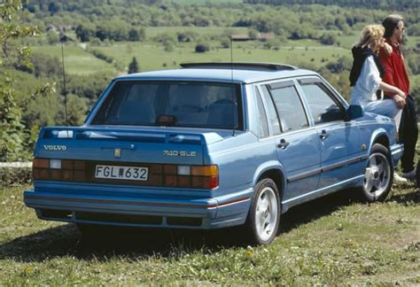 1985 volvo 740 gle used volvo 740 review 1983 1991 carsguide