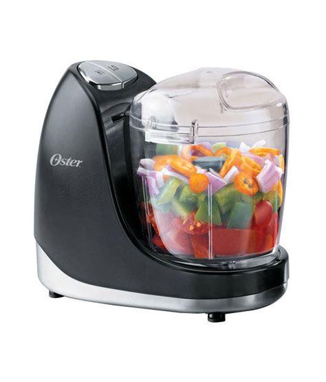 oster 3320 049 mini food chopper black price in india
