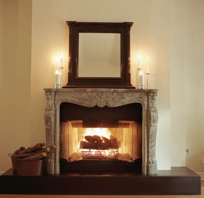 Fireplace Not Turning On by Mantle Decorating Century Tile