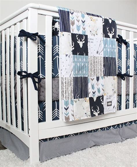 nursery boy bedding sets best 25 crib bedding ideas on crib bumpers