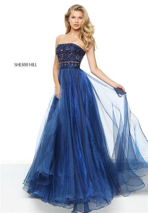 B1 Chilia Dres Dress Wanita sherri hill 50344 dresses inspiration