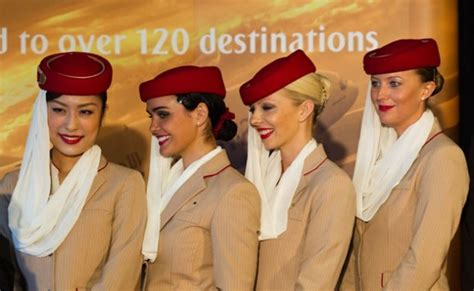 Cabin Crew Emirates by Emirates Cabin Crew 171 Clark D Haptonstall Ph D