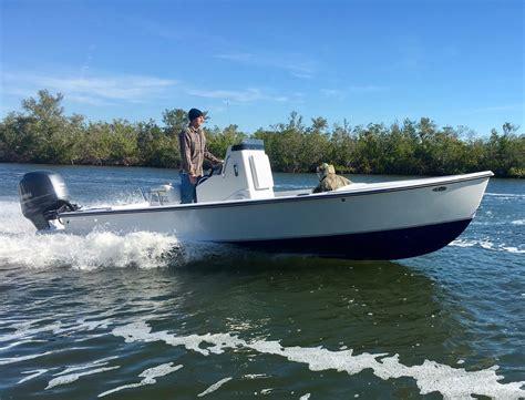 skiff boat console spanish wells skiff custom 21 center console custom boat