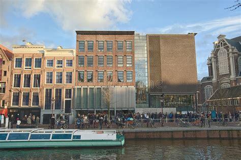 casa di frank casa di frank e museo di olocausto a amsterdam