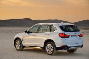 Bmw 2014 X5 2014 Bmw X5 Rear Three Quarters 05 Photo 39