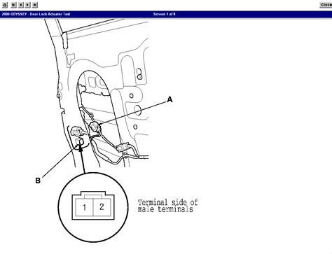 relay door lock normally open relay circuit quot quot sc quot 1 quot st