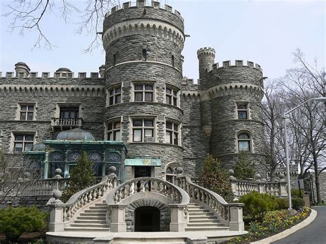 arcadia university glenside pa grey towers castle epic cus architecture pinterest