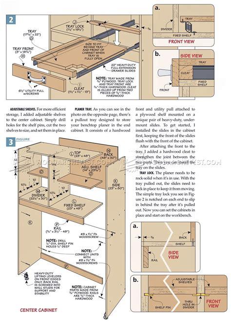 workshop garage plans garage workshop plans woodarchivist