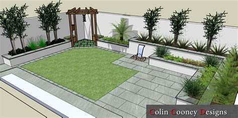 Moved Permanently Low Maintenance Garden Design Ideas