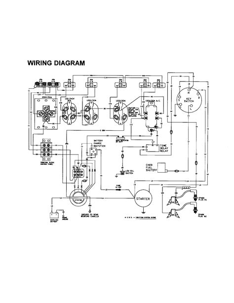 generac 30 generator wiring diagram wiring