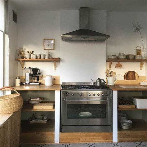 mensole in cucina foto best cucina con mensole images home interior ideas