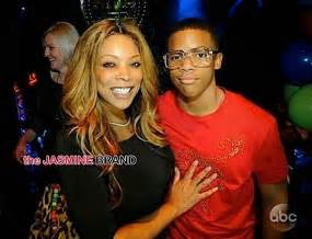 Wendy williams son kevin