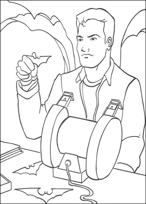 batman red hood coloring pages free coloring pages of batman arkham knight