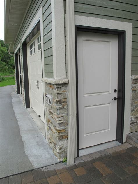 Exterior Garage Doors Pin By Bayer Built Woodworks On Exterior Doors Pinterest