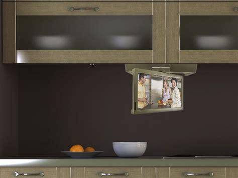 images kitchen tvs flipdown tv pop tv cabinet door tv pinterest football waterproof tv tvs
