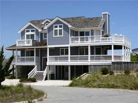 The Coastal House | casual informal and relaxed define coastal house plans