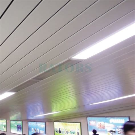 china linear lineal aluminium ceiling panel china