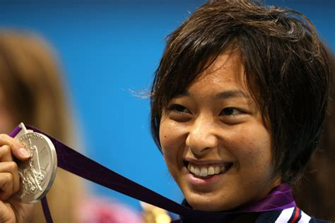 Satomi Suzuki Pictures Satomi Suzuki Photos Photos Olympics Day 6 Swimming