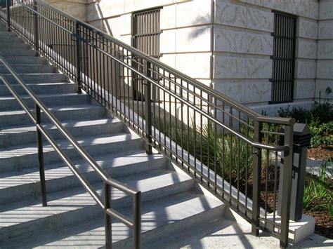 outdoor banisters and railings stairs awesome outdoor stair railings remarkable outdoor
